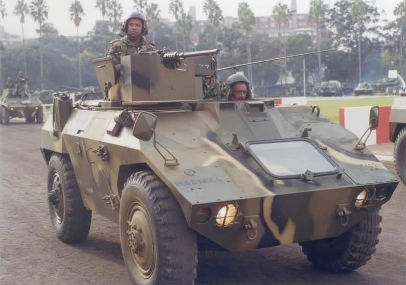 Armée uruguayenne - Page 2 285