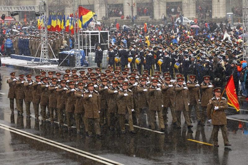 Armée Roumaine/Romanian Armed Forces/Forţele Armate Române - Page 7 2911