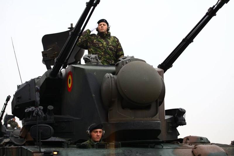 Armée Roumaine/Romanian Armed Forces/Forţele Armate Române - Page 7 3010