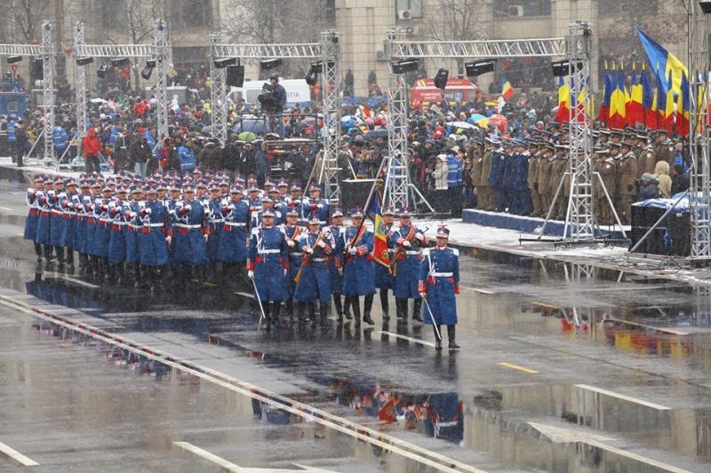 Armée Roumaine/Romanian Armed Forces/Forţele Armate Române - Page 7 3011