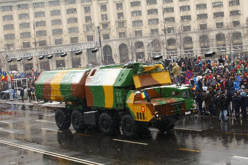 Armée Roumaine/Romanian Armed Forces/Forţele Armate Române - Page 7 3112