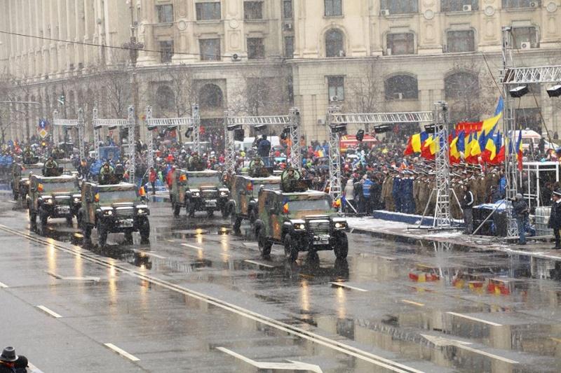 Armée Roumaine/Romanian Armed Forces/Forţele Armate Române - Page 7 3212