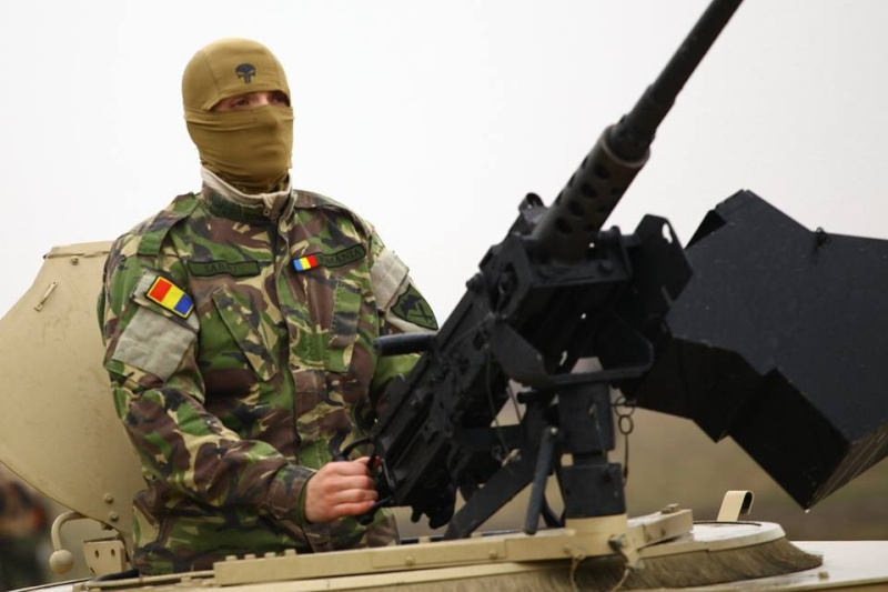 Armée Roumaine/Romanian Armed Forces/Forţele Armate Române - Page 7 3410