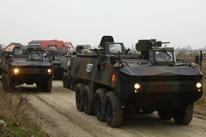 Armée Roumaine/Romanian Armed Forces/Forţele Armate Române - Page 7 367