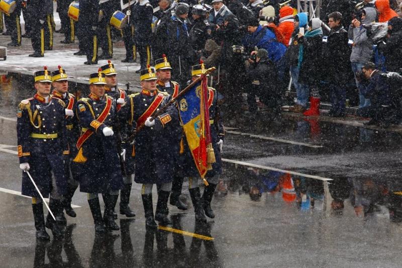 Armée Roumaine/Romanian Armed Forces/Forţele Armate Române - Page 7 379