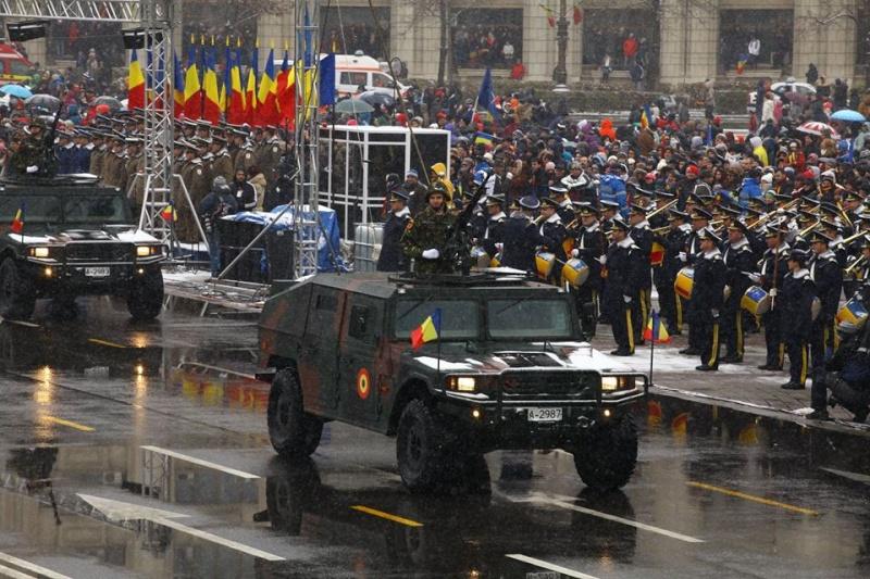 Armée Roumaine/Romanian Armed Forces/Forţele Armate Române - Page 7 380