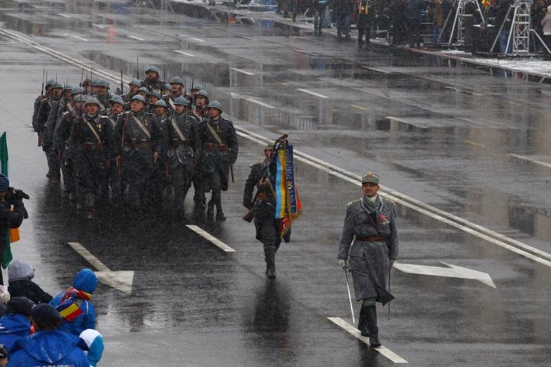 Armée Roumaine/Romanian Armed Forces/Forţele Armate Române - Page 7 3910