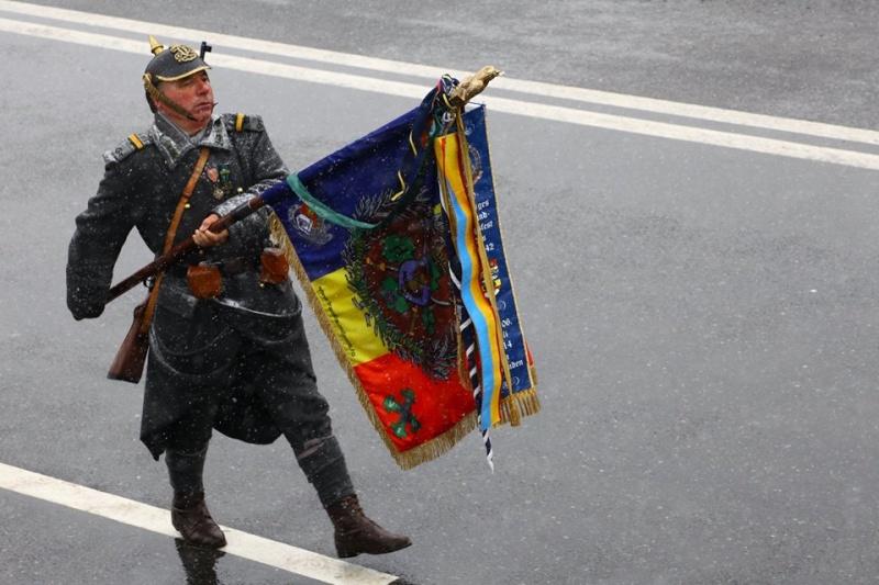 Armée Roumaine/Romanian Armed Forces/Forţele Armate Române - Page 7 4010