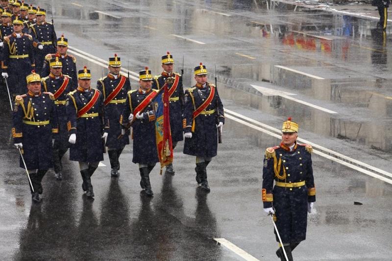 Armée Roumaine/Romanian Armed Forces/Forţele Armate Române - Page 7 4110