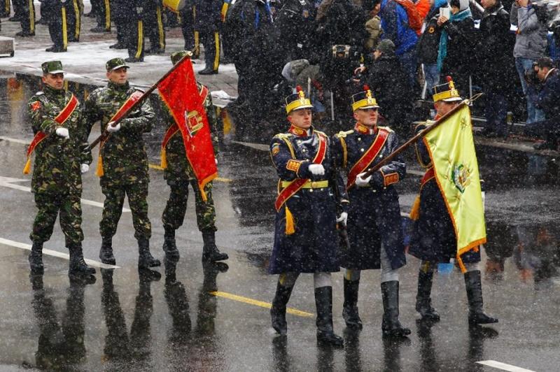 Armée Roumaine/Romanian Armed Forces/Forţele Armate Române - Page 7 483