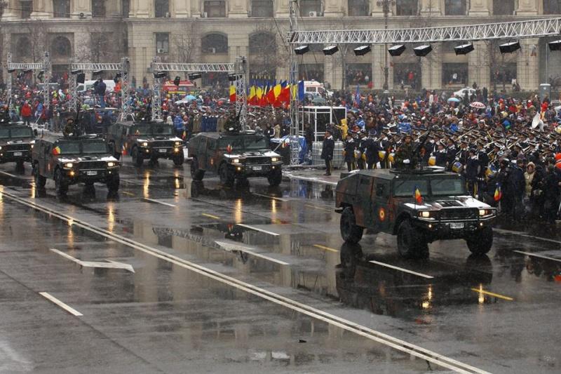 Armée Roumaine/Romanian Armed Forces/Forţele Armate Române - Page 7 484