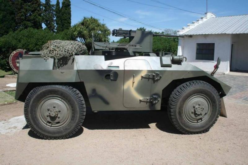 Armée uruguayenne - Page 2 560