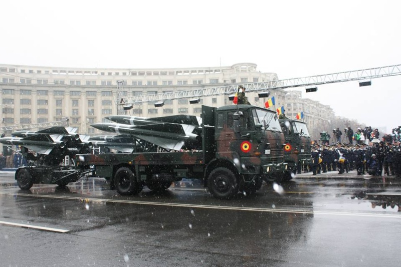 Armée Roumaine/Romanian Armed Forces/Forţele Armate Române - Page 7 570