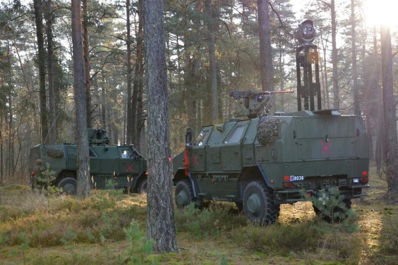 Armée Luxembourgeoise. 619