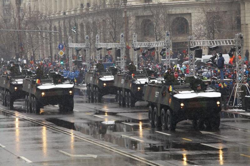 Armée Roumaine/Romanian Armed Forces/Forţele Armate Române - Page 7 655