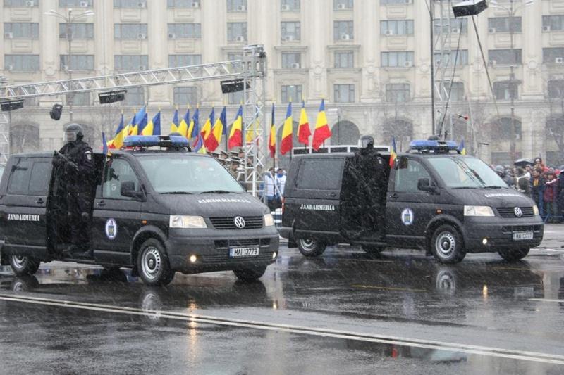 Armée Roumaine/Romanian Armed Forces/Forţele Armate Române - Page 7 656