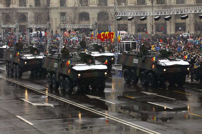 Armée Roumaine/Romanian Armed Forces/Forţele Armate Române - Page 7 750