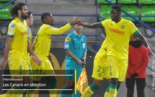 SM Caen - FC Nantes  13ème journée de Ligue 1 - Samedi 8 novembre 2014, 20h - Stade Michel D'Ornano Select10