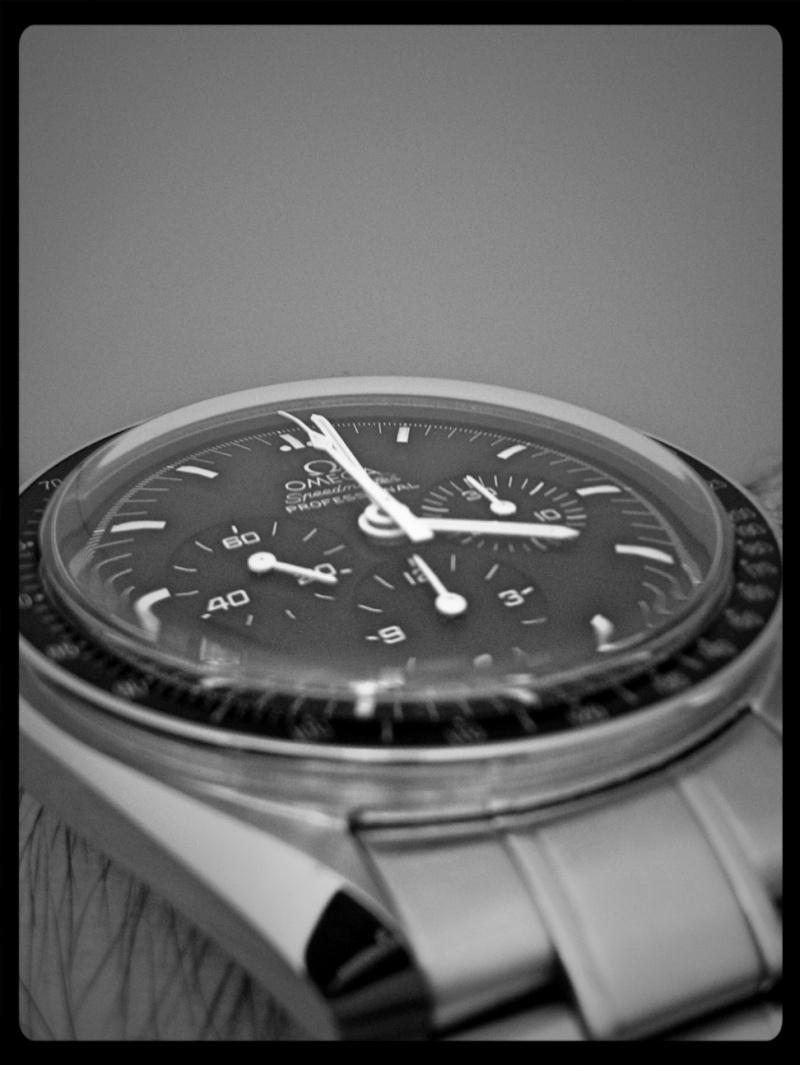 La montre du vendredi 21 novembre Omega210