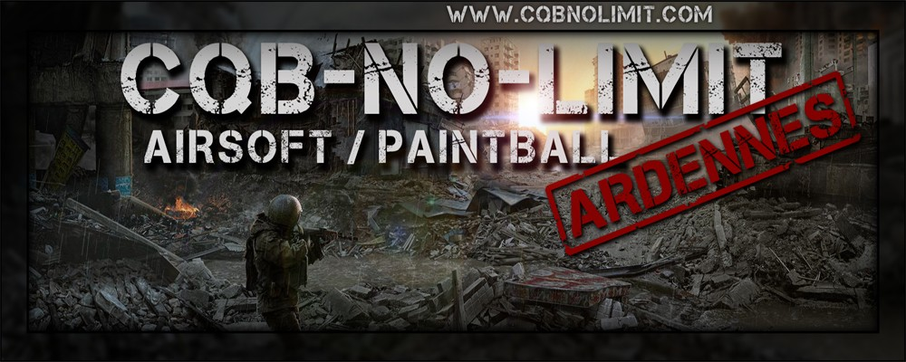 CQB-No-Limit Ardennes