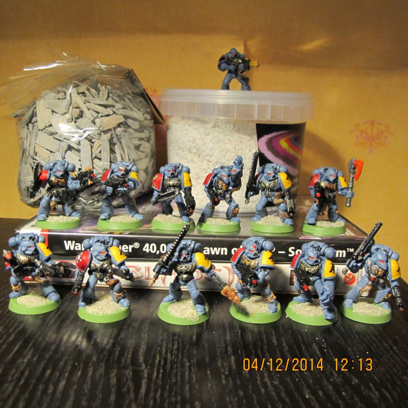Mes figs : Space Wolves. - Page 13 Img_3019