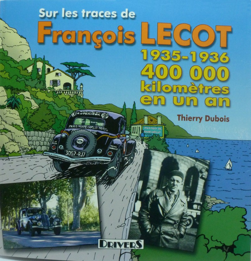 LECOT et ses CITROËN Livre_10
