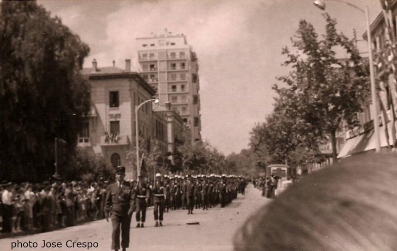 LES DERNIERS INSTANTS DE LA LEGION A BEL-ABBES EN 1962 Dernie16