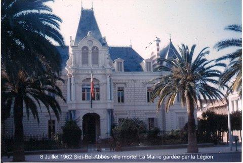 LES DERNIERS INSTANTS DE LA LEGION A BEL-ABBES EN 1962 Hpqsca10