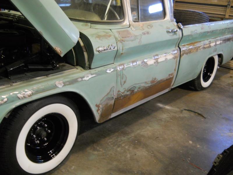 Dodge mayfair 1954 3500 doolars neg 2012-010