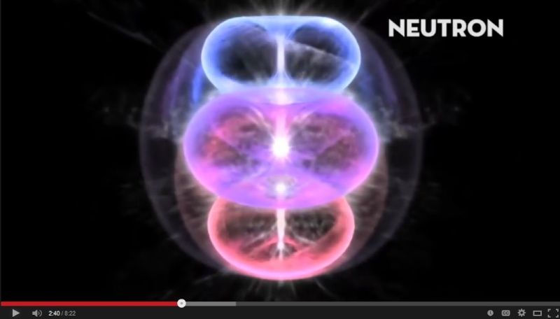 Spirit Into Matter - The Geometry of Life 411