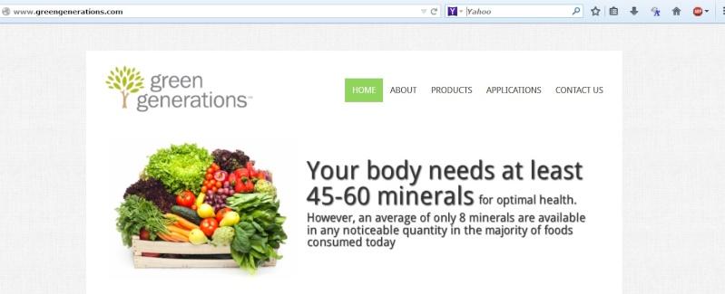 Soil Minerals Insane10