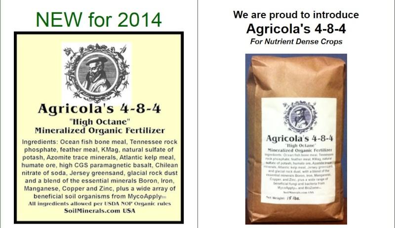 Soil Minerals New10