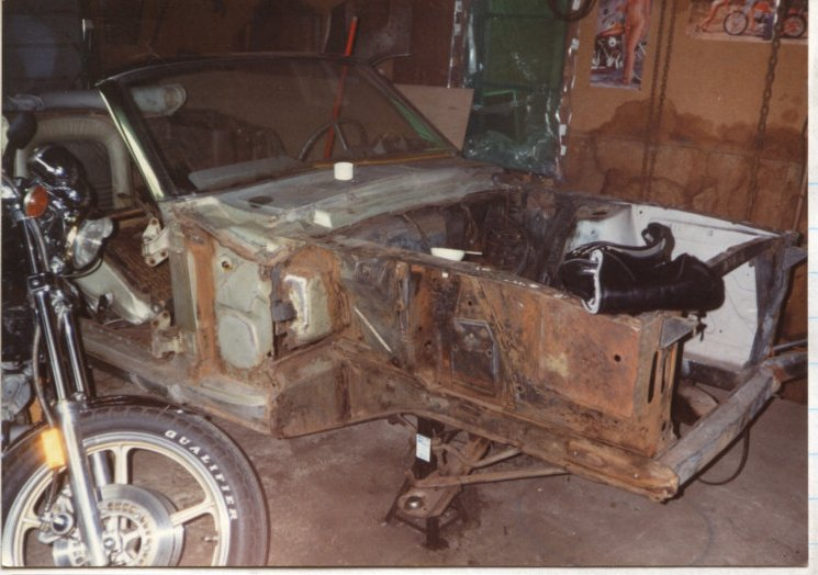 Ma Mustang 1967, 200ci 1992_j10
