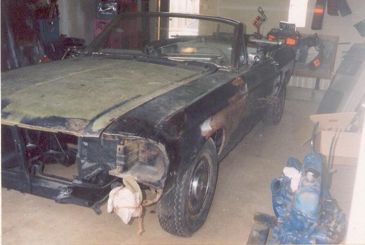 Ma Mustang 1967, 200ci 1995_s10