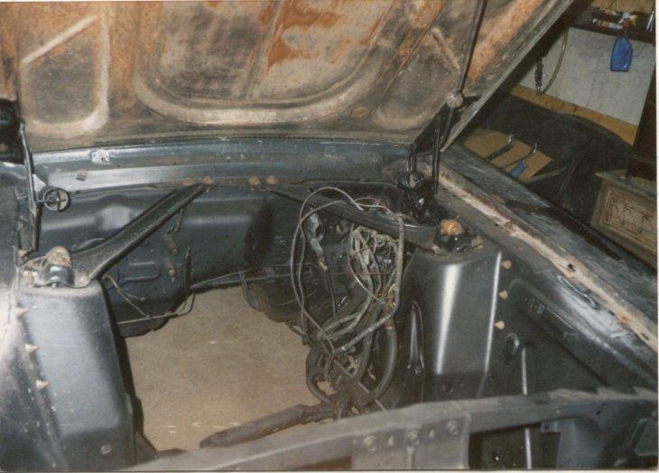 Ma Mustang 1967, 200ci 1995_s14