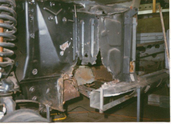 Ma Mustang 1967, 200ci 1997_017