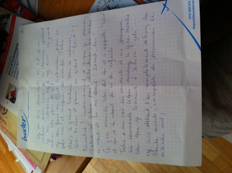 Écrivons nous du courrier sur DFC (édition 6 #) - Page 6 Image11