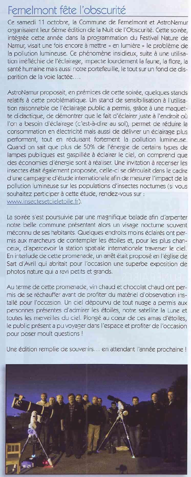 Nuit de l'obscurité 2014 - Page 2 No_20110