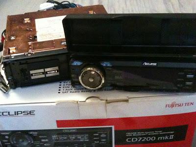 Eclipse MKll (Sold) Hu210
