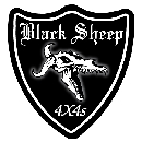 Black Sheep 4x4s on Social Media