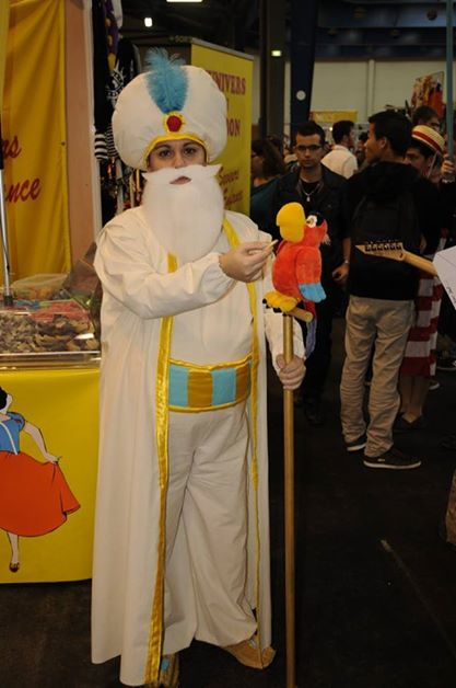 TOULOUSE GAME SHOW 2014 10426710