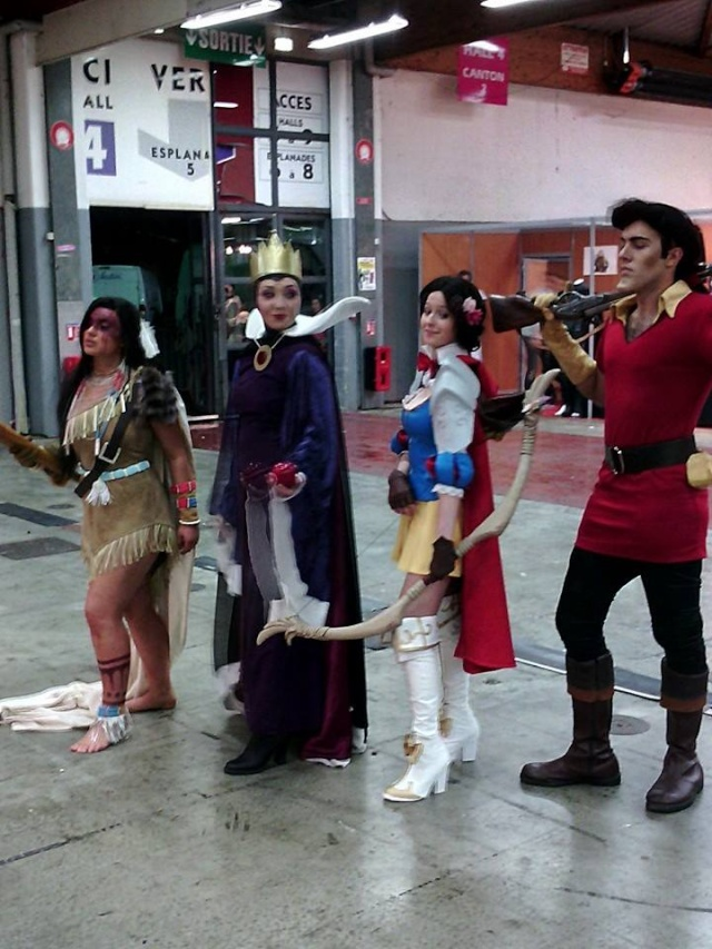 TOULOUSE GAME SHOW 2014 10427310