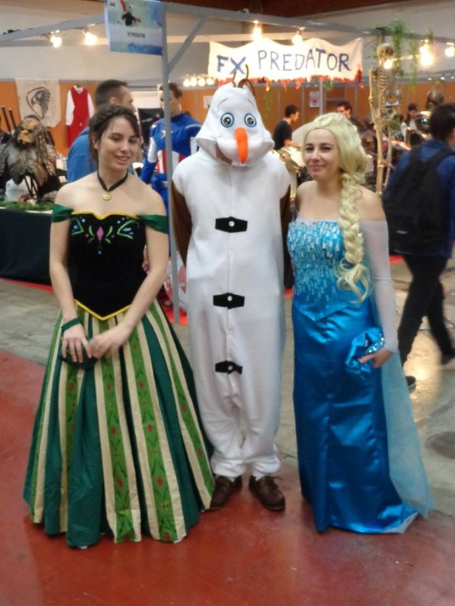 TOULOUSE GAME SHOW 2014 10429310