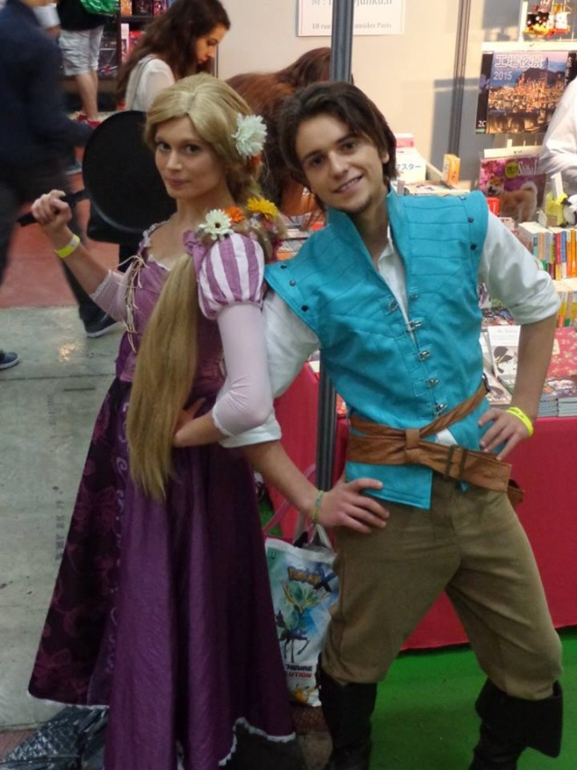 TOULOUSE GAME SHOW 2014 10696310