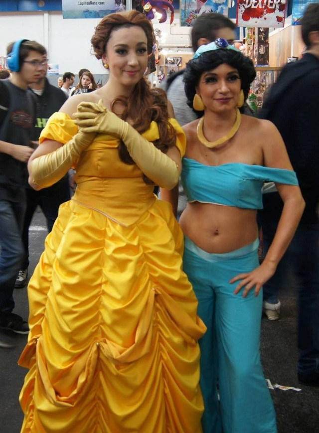 TOULOUSE GAME SHOW 2014 19325010