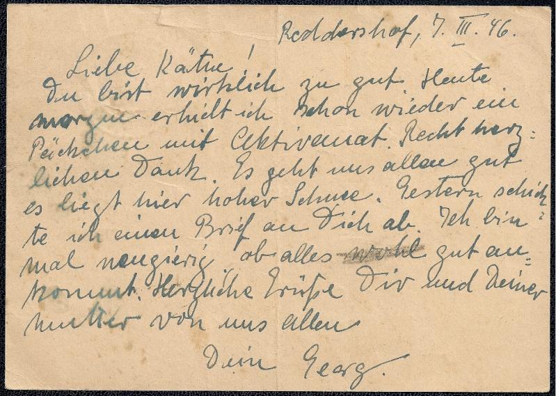 Deutsches Reich - Belege aus März 1946  - Seite 2 1946-027