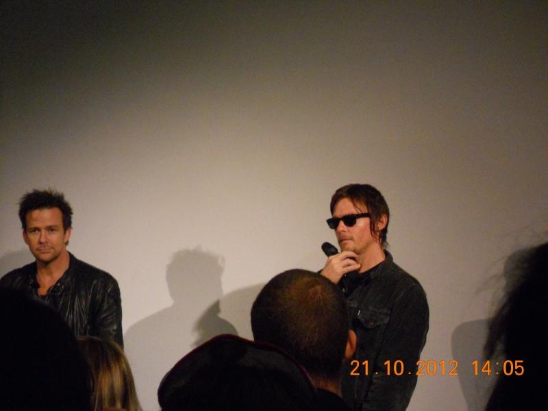 Norman Reedus / Daryl Dixon Dscn2312