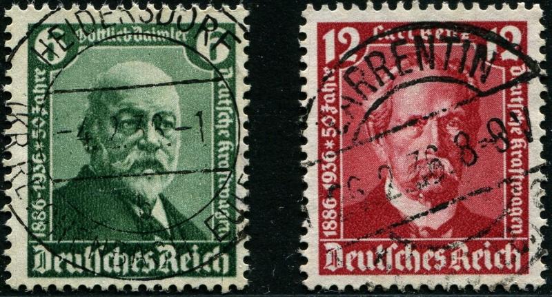 1945 - Deutsches Reich April 1933 bis 1945 - Seite 11 604-6010