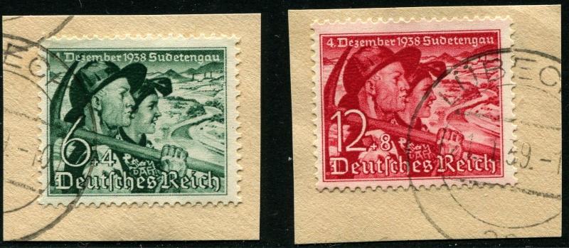 1945 - Deutsches Reich April 1933 bis 1945 - Seite 11 684-6810
