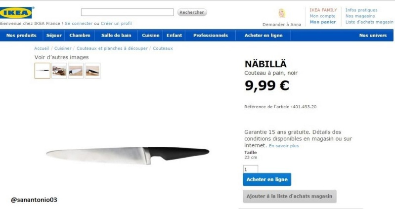 Nouvelle pub IKEA :-)  Coutea10